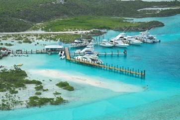 Exuma - Compass Cay Photographs