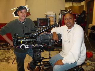 kate forte filmproduzent