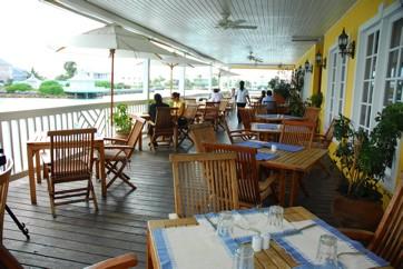 Description Provence Restaurant Sandy Port