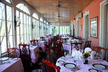 Best Restaurants Nau Bahamas